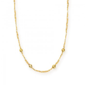 Alex And Ani Daybreak Precious Threads Necklace Necklaces
