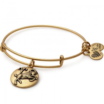 Alex And Ani Aries Charm Bangle Bracelets