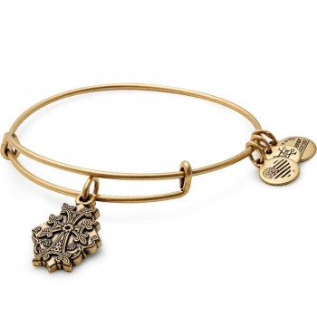 Alex And Ani Armenian Cross Charm Bangle Bracelets