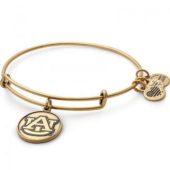 Alex And Ani Auburn University Charm Bracelet Bracelets