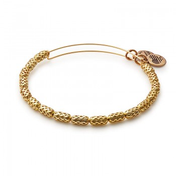 Alex And Ani Beehive Beaded Bangle Bracelets