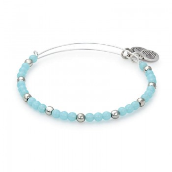 Alex And Ani Bluebell Beaded Bangle Bracelets