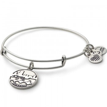 Alex And Ani Boston Charm Bracelet Bracelets