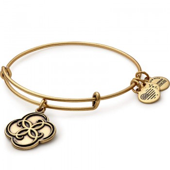 Alex And Ani Breath of Life Charm Bangle Bracelets
