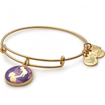 Alex And Ani Bright Future Charm Bangle | UNICEF Bracelets