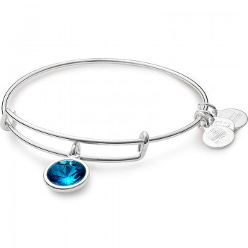 Alex And Ani December Birthstone Charm Bracelet Bracelets