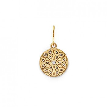 Alex And Ani Endless Knot Necklace Charm Necklaces