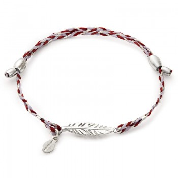 Alex And Ani Feather Precious Threads Bracelet Bracelets