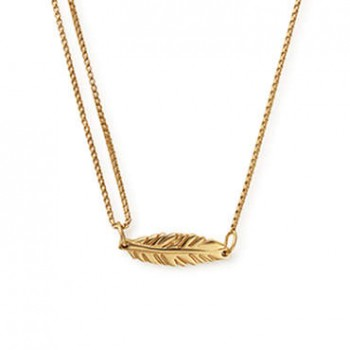 Alex And Ani Feather Pull Chain Necklace Necklaces