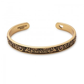 Alex And Ani Fortune's Favor Cuff Bracelets