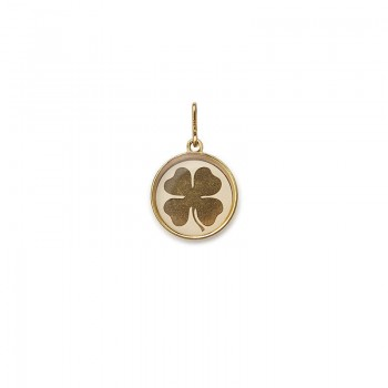 Alex And Ani Four Leaf Clover Charm Necklaces