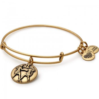 Alex And Ani Gemini Charm Bangle Bracelets