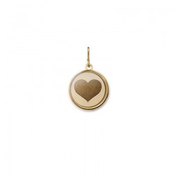 Alex And Ani Heart Charm Necklaces