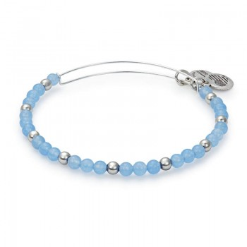 Alex And Ani Hydrangea Beaded Bangle Bracelets