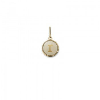 Alex And Ani Initial R Charm Necklaces