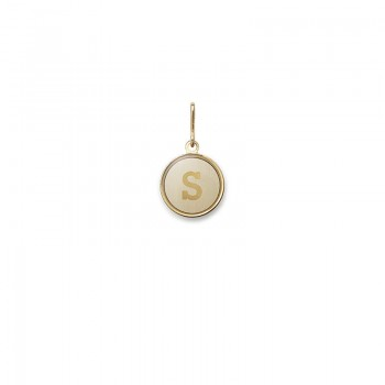 Alex And Ani Initial S Charm Necklaces