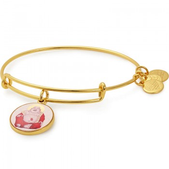 Alex And Ani Laughing Buddha Charm Bangle Bracelets