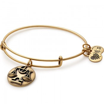 Alex And Ani Libra Charm Bangle Bracelets
