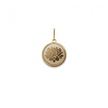 Alex And Ani LOTUS PEACE PETALS Charm Necklaces