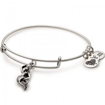 Alex And Ani Mermaid Bracelet Bracelets