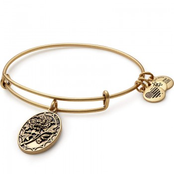 Alex And Ani Mom Charm Bangle Bracelets