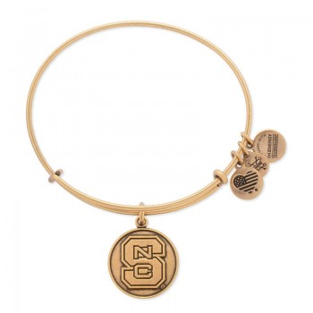 Alex And Ani North Carolina State University Charm Bangle Bracelets