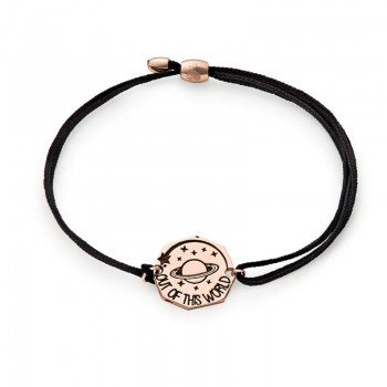 Alex And Ani Out of This World Pull Cord Bracelet Bracelets