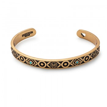 Alex And Ani PATH OF LIFE Cuff - Bracelets