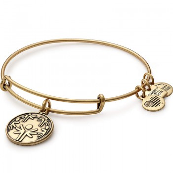 Alex And Ani Power of Unity Charm Bangle | Special Olympics Bracelets