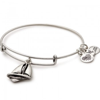Alex And Ani Sailboat Charm Bracelet Bracelets