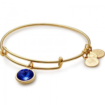 Alex And Ani September Birthstone Charm Bracelet Bracelets