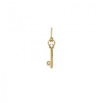 Alex And Ani Skeleton Key Necklace Charm Necklaces