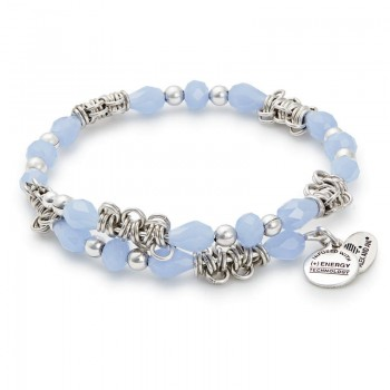Alex And Ani Sky Fate Wrap Bracelets
