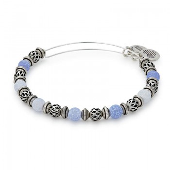 Alex And Ani Sky Moon Beaded Bangle Bracelets