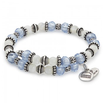 Alex And Ani Sky Quest Wrap Bracelets