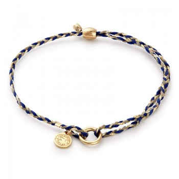 Alex And Ani Soul Blue Precious Threads Bracelet Bracelets
