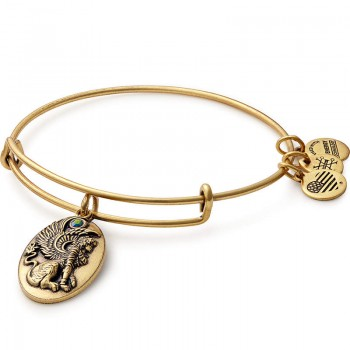 Alex And Ani Sphinx Charm Bracelet Bracelets