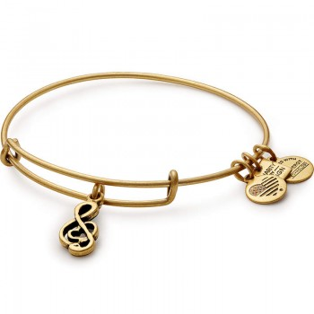 Alex And Ani Sweet Melody Charm Bangle | VH1 Save The Music Foundation Bracelets