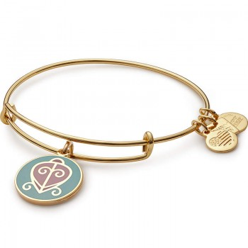 Alex And Ani The Way Home Charm Bangle | The National Network to End Domestic Violence Bracelets