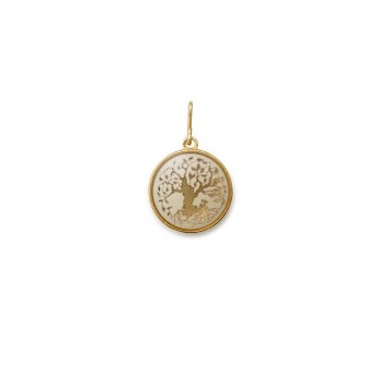 Alex And Ani Tree of Life Charm Necklaces