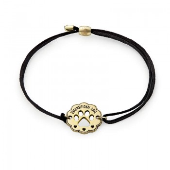 Alex And Ani Unconditional Love Pull Cord Bracelet Bracelets