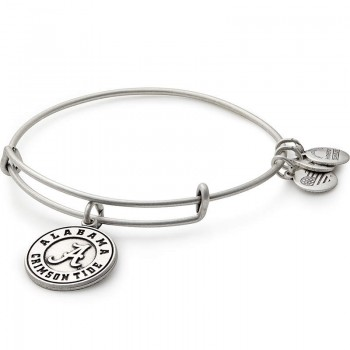 Alex And Ani University of Alabama Charm Bracelet Bracelets