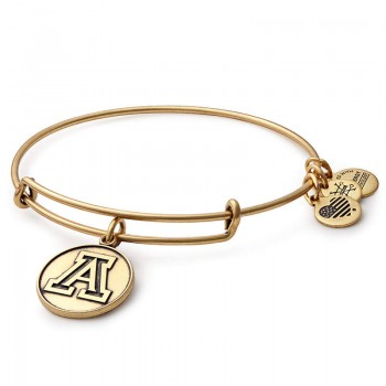 Alex And Ani University of Arizona Charm Bangle Bracelets