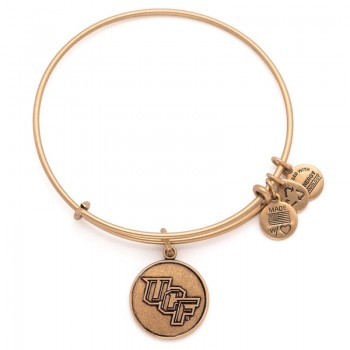Alex And Ani University of Central Florida Charm Bracelet Bracelets