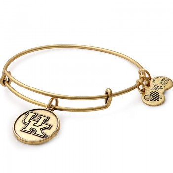 Alex And Ani University of Kentucky Charm Bangle Bracelets