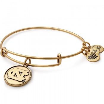 Alex And Ani University of North Carolina Charm Bangle Bracelets