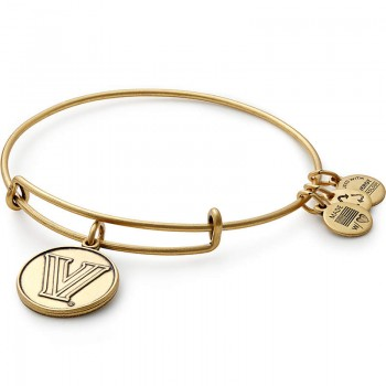 Alex And Ani Villanova University Charm Bracelet Bracelets