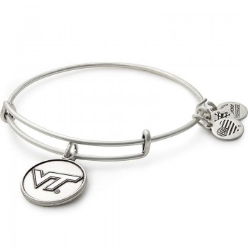 Alex And Ani Virginia Tech Charm Bangle Bracelets