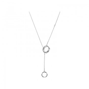 Links Of London 20/20 Sterling Silver Classic Necklace