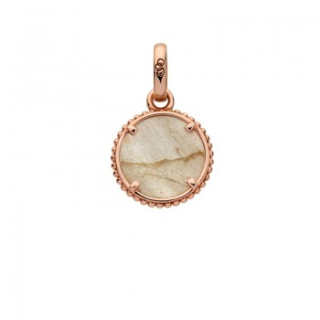 Links Of London Amulet 18kt Rose Vermeil Self Discovery Charm